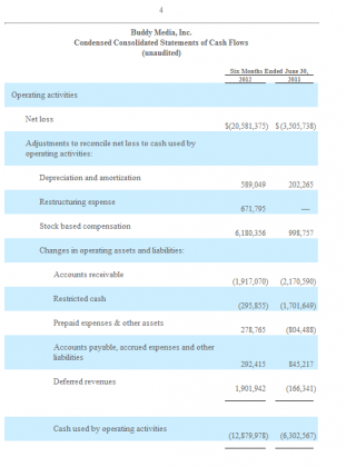 Capture1208 311x420 What Did CRM Buy in Buddy Media?? Increasing Losses and Cash Serious Flow Drain...