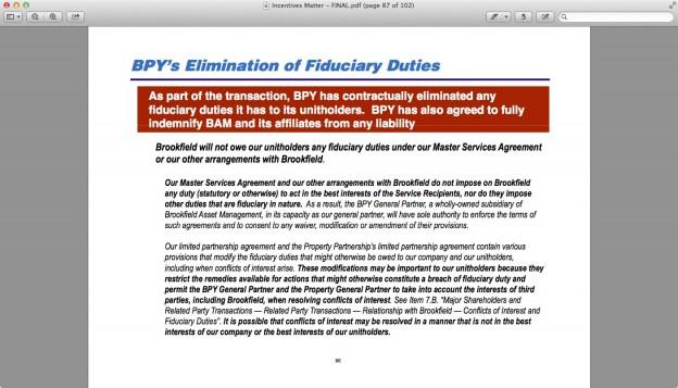 fiduciary 624x357 More On Ackman/BAM/GGP.....& A Newbie.....BPY